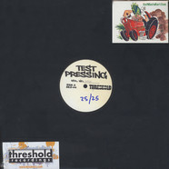 Retrogott & Kutmasta Kurt - RetroMastas EP Test Pressing