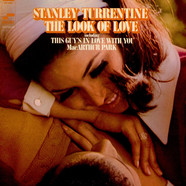 Stanley Turrentine - The Look Of Love
