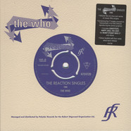 Who, The - Volume 2: The Reaction Singles 1966