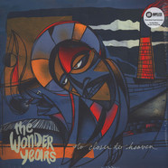Wonder Years, The - No Closer To Heaven
