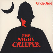 Uncle Acid & The Deadbeats - The Night Creeper Black Vinyl Edition