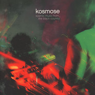 Kosmose - Kosmic Music From The Black Country