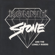 Ronnie  Stone & The Lonely Riders - Motorcycle Yearbook