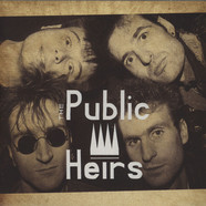 Public Heirs - Broken Down/new Wave