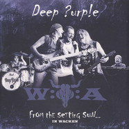 Deep Purple - From The setting Sun … (In Wacken)