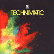 Technimatic - Flashbulb EP
