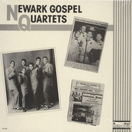 V.A. - Newark Gospel Quartets