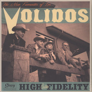 Volidos, Los - The New Favourites Of Los Volidos