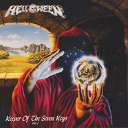 Helloween - Keeper Of The Seven Keys Part One