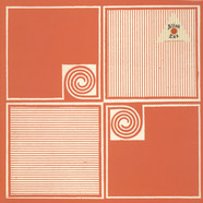 Allah-Las - Worship The Sun White Vinyl Edition