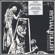 Ritual Killer - Exterminance Black Vinyl Edition