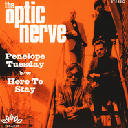 Optic Nerve, The - Penelope Tuesday/here To Stay