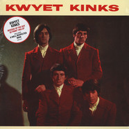 Kinks, The - Kwyet Kinks