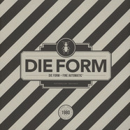 Die Form - Die Form ÷ Fine Automatic 1 1 Black Vinyl Edition