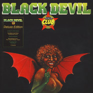 Black Devil - Disco Club Blue Vinyl Edition