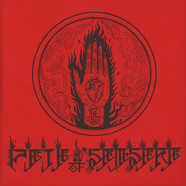 Path Of Samsara - The Fiery Hand