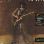 Jeff Beck - Blow By Blow 45RPM, 200g Vinyl Edition