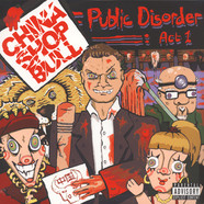 China Shop Bull - Public Disorder: Act 1