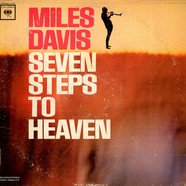 Miles Davis - Seven Steps To Heaven