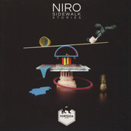 Niro - Sidewalk Stories Alli Borem Remix