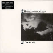 Flying Saucer Attack - Distance