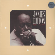 James Cotton - Mighty Long Time