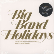 Wynton Marsalis - Big Band Holidays