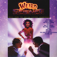 V.A. - OST Weird Science