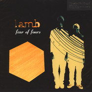 Lamb - Fear Of Fours Black Vinyl Edition
