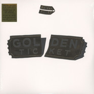 Golden Rules (Paul White & Eric Biddines) - Golden Ticket Gold Vinyl Edition