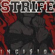 Strife - Incision Red Vinyl Edition