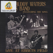Muddy Waters Blues Band & B.B. King - Live At Ebbets Field