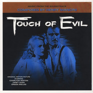 V.A. - OST Touch Of Evil