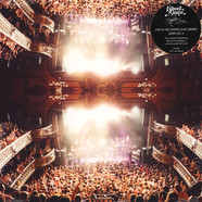 Edward Sharpe & The Magnetic Zeros - Live In No Particular Order: 2009-2014