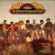 The Supremes & Four Tops - The Return Of The Magnificent Seven