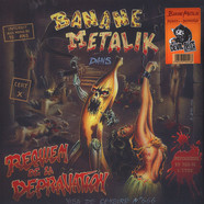 Banane Metalik - Requiem De La Depravation