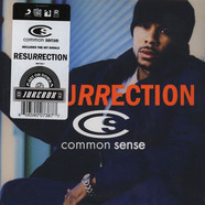 Common - Resurrection Large Professor Remixes
