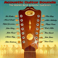 V.A. - Acoustic Guitar Sounds / The World's Best Acoustic Guitarists