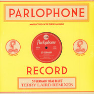 St. Germain - Real Blues Terry Laird Remixes