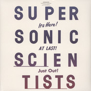 Motorpsycho - Supersonic Scientists