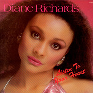 Diane Richards - Listen To Your Heart