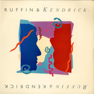 David Ruffin & Eddie Kendricks - Ruffin & Kendrick