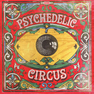 Preachers - Psychedelic Circus