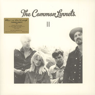 Common Linnets - II