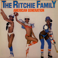 Ritchie Family, The - American Generation