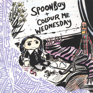 Spoonboy / Colour Me Wednesday - Split