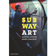 Martha Cooper & Henry Chalfant - Subway Art