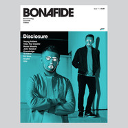Bonafide Magazine - Issue 11: Disclosure