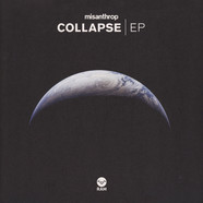 Misanthrop - Collapse EP