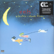 Eels - Electro Shock Blues Back To Black Edition